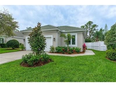 8656 54TH Avenue Circle E, Bradenton, FL 34211 - MLS#: A4182853
