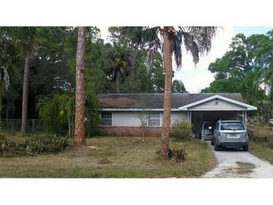 272 E Lincoln Avenue, Labelle, FL 33935 - MLS#: A4183277