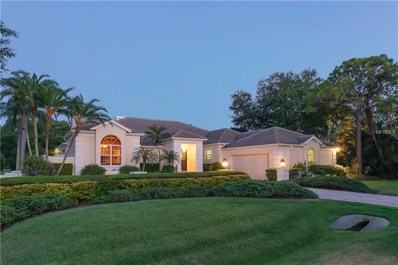 426 Walls Way, Osprey, FL 34229 - MLS#: A4183489