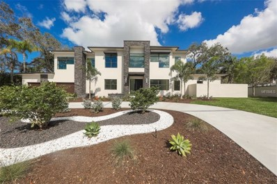 1581 Hillview Drive, Sarasota, FL 34239 - MLS#: A4183577