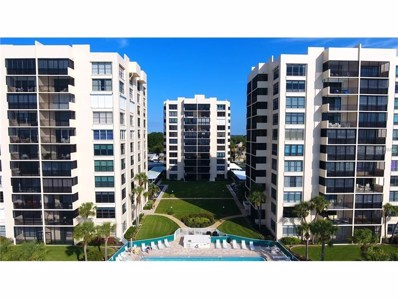 631 Alhambra Road UNIT 501, Venice, FL 34285 - MLS#: A4183607