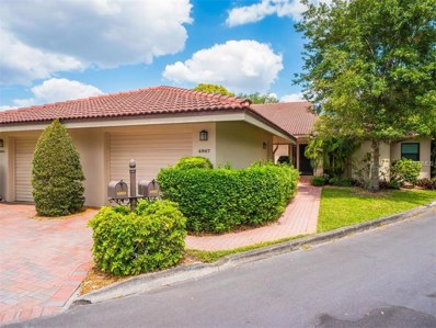 4967 Kestral Park Way N UNIT 6, Sarasota, FL 34231 - MLS#: A4183699