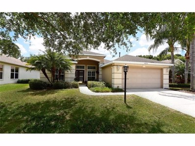 4972 Creekside Trail, Sarasota, FL 34243 - MLS#: A4183703