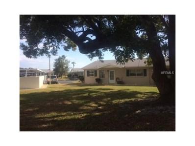 2627 Golf Course Drive UNIT 317, Sarasota, FL 34234 - MLS#: A4183730