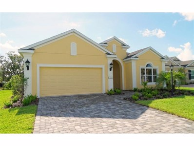 3614 Woodcliff Lake Terrace, Sarasota, FL 34243 - MLS#: A4183774
