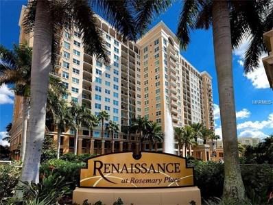 750 N Tamiami Trail UNIT 209, Sarasota, FL 34236 - MLS#: A4183828