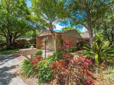 1410 Water Oak Way S, Bradenton, FL 34209 - MLS#: A4183936