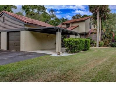 4383 Trails Drive UNIT 18-2, Sarasota, FL 34232 - MLS#: A4183966