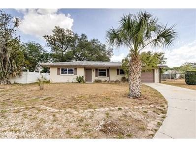 4155 Tee Circle, Sarasota, FL 34235 - MLS#: A4184046