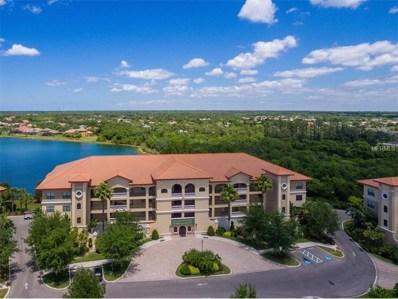 7612 Lake Vista Court UNIT 203, Lakewood Ranch, FL 34202 - MLS#: A4184134