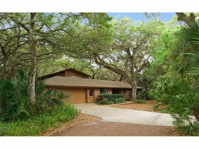 4625 Stone Ridge Trail, Sarasota, FL 34232 - MLS#: A4184194