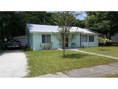 1775 6TH Street, Sarasota, FL 34236 - MLS#: A4184328
