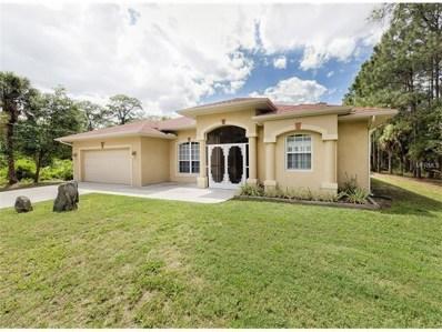 2817 Zander Terrace, North Port, FL 34286 - MLS#: A4184407