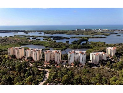 401 N Point Road UNIT 902, Osprey, FL 34229 - MLS#: A4184526