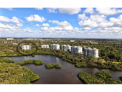 3603 N Point Road UNIT 402, Osprey, FL 34229 - MLS#: A4184757