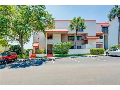 2424 W Tampa Bay Boulevard UNIT K201, Tampa, FL 33607 - #: A4184825