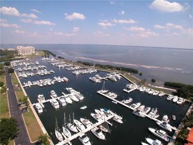 2600 Harbourside Drive UNIT Q-11, Longboat Key, FL 34228 - MLS#: A4185053
