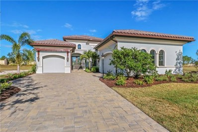 7932 Matera Court, Lakewood Ranch, FL 34202 - MLS#: A4185060