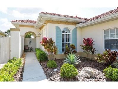 242 Mestre Place, North Venice, FL 34275 - MLS#: A4185089