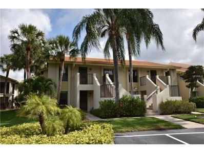 4478 Weybridge UNIT 64, Sarasota, FL 34235 - MLS#: A4185293