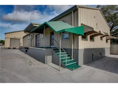 3815 N Osprey Avenue, Sarasota, FL 34234 - MLS#: A4185380