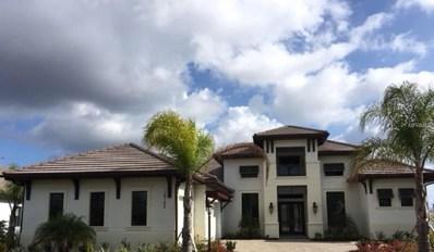 16120 Castle Park Terrace, Lakewood Ranch, FL 34202 - MLS#: A4185565