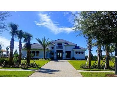 8460 Lindrick Lane, Bradenton, FL 34202 - MLS#: A4185674