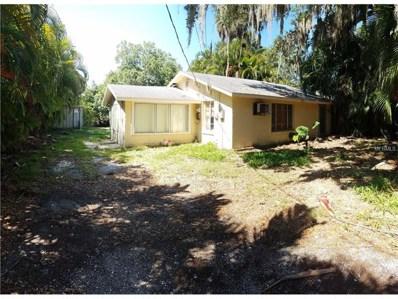 27 Michiana Drive, Terra Ceia, FL 34250 - MLS#: A4185866