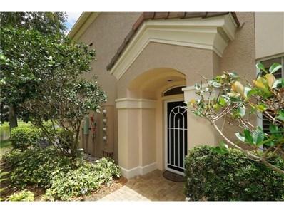 5225 Parisienne Place UNIT 101, Sarasota, FL 34238 - MLS#: A4185909