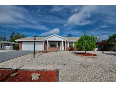 3912 Bamboo Terrace, Bradenton, FL 34210 - MLS#: A4186057