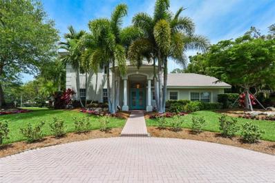 7652 Sandalwood Way, Sarasota, FL 34231 - MLS#: A4186154