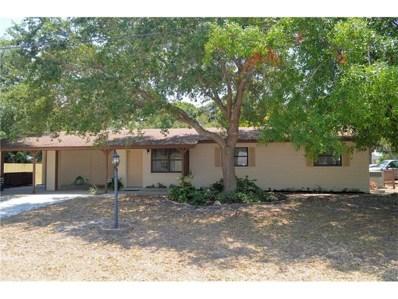 3556 Osage Terrace, Sarasota, FL 34231 - MLS#: A4186170