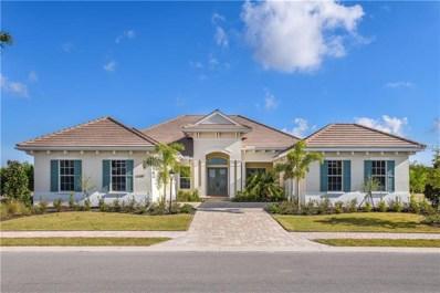16415 Kendleshire Terrace, Bradenton, FL 34202 - MLS#: A4186243