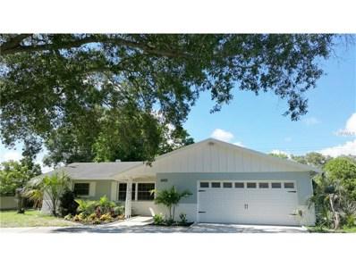 4001 17TH Avenue W, Bradenton, FL 34205 - MLS#: A4186421