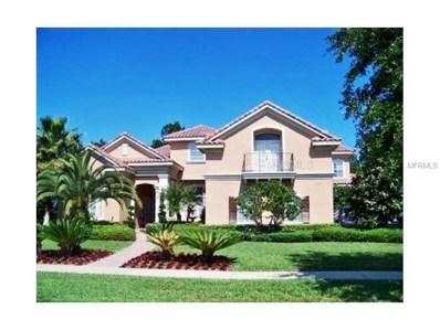 11069 Coniston Way, Windermere, FL 34786 - MLS#: A4186444