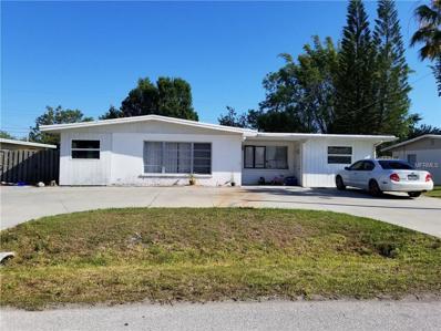 256 Hillview Road, Venice, FL 34293 - MLS#: A4186549