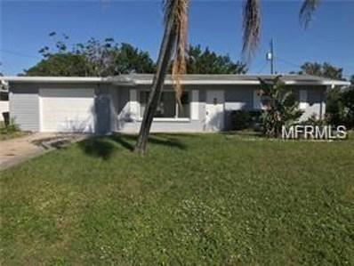 365 Gardenia Road, Venice, FL 34293 - MLS#: A4186553