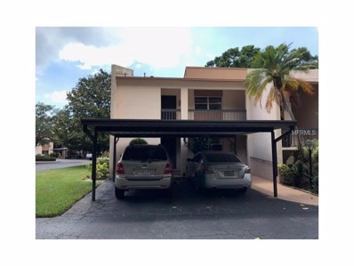 2526 Clubhouse Drive UNIT 101, Sarasota, FL 34232 - MLS#: A4186715