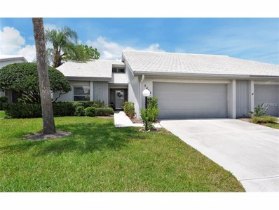 5429 Pamela Wood Way UNIT 163, Sarasota, FL 34233 - MLS#: A4186950