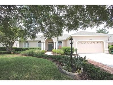 6611 Summer Blossom Lane, Lakewood Ranch, FL 34202 - MLS#: A4187082