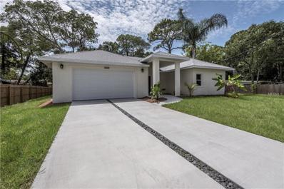 2418 Pinehurst Street, Sarasota, FL 34231 - MLS#: A4187119