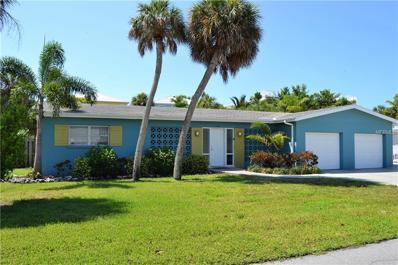 209 73RD Street, Holmes Beach, FL 34217 - MLS#: A4187142