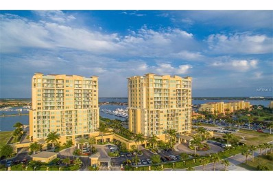 140 Riviera Dunes Way UNIT 406, Palmetto, FL 34221 - MLS#: A4187193