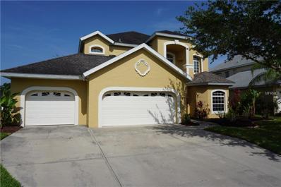 6219 Rock Creek Circle, Ellenton, FL 34222 - MLS#: A4187217