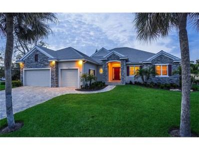376 S Creek Drive, Osprey, FL 34229 - MLS#: A4187254