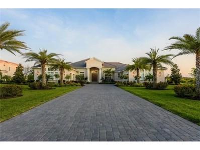 20910 Parkstone Terrace, Lakewood Ranch, FL 34202 - MLS#: A4187326