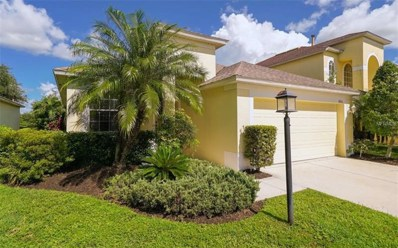 6436 Orchard Oriole Lane, Lakewood Ranch, FL 34202 - MLS#: A4187328
