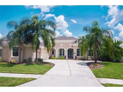 8809 Bonica Place, Land O Lakes, FL 34637 - MLS#: A4187335
