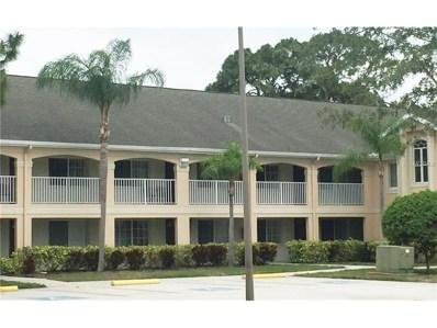 4457 45TH Avenue W UNIT 104, Bradenton, FL 34210 - MLS#: A4187572