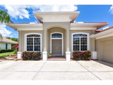 6553 The Masters Avenue, Lakewood Ranch, FL 34202 - MLS#: A4187632